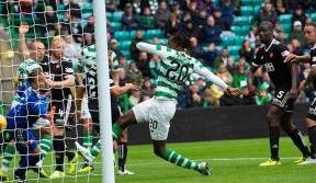 Boyata fires Bhoys to victory over Hamilton Accies