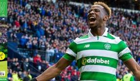 Dembele: Celts have to make sure they are ready for Ross County