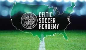 Celtic Soccer Academy elite player programme returns to the States