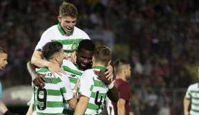 Neil Lennon delighted with big performances in Sarajevo