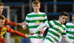 Youth Cup semi-final details confirmed