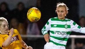 Celts draw a blank against Motherwell