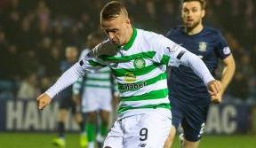 Leigh Griffiths: Critics best ignored with goals on the pitch