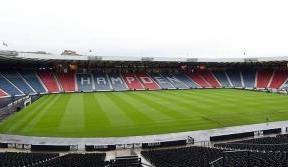 Important travel information for Hampden semi-final