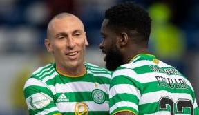 Celtic starting XI to play Riga in UEFA Europa League qualifier