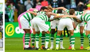 Celtic fixtures update