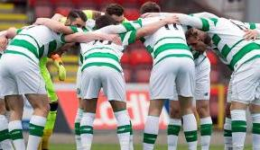 Young Hoops pay the penalty against Aberdeen