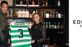 Eden Mill and Celtic team up for three more years