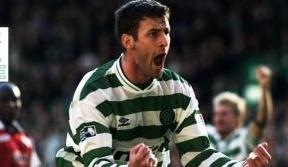 Audience with Peter Lawwell SOLD OUT. Chris Sutton selling fast