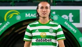 Celtic starting XI for Glasgow derby at Paradise