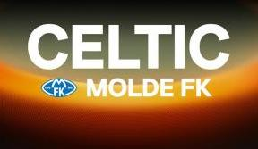 Secure your seat today for Celtic v Molde