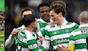 In this week's top-of-the-table Celtic View