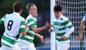 Super Celts sink Sociedad in SuperCup semi-final