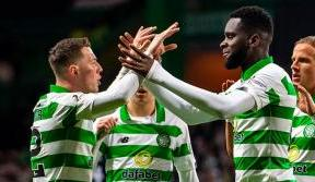 Masterful Edouard helps Celts to victory over Ross County
