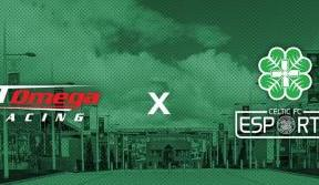 GT Omega Racing to partner with Celtic FC Esports