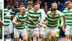 In this week's derby-dazzling Celtic View