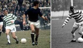 Lisbon countdown: Bobby Murdoch, Celtic's midfield maestro