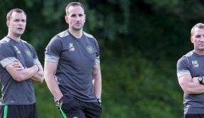 Smooth sailing for Celts ahead of first pre-season game