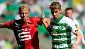 Christie relishing Euro nights at Paradise after Hoops comeback