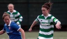 Spartans next in line for Celtic Women in Premier League Cup