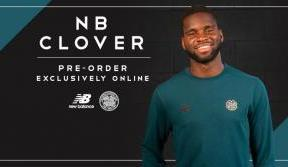 NB Clover Collection available to pre-order now, exclusively online