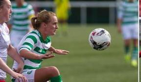 Celtic Women lose out in Scottish Cup quarter-final