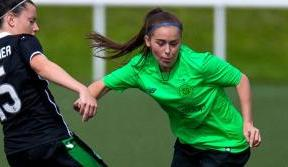 Celtic women lose out in Scottish Cup to Hibernian