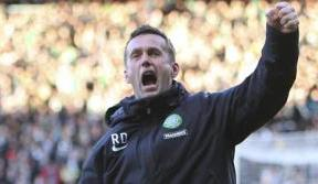 Ronny Deila: Treble dream can be a reality