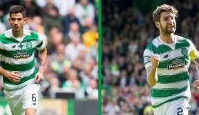 Meet Charlie Mulgrew and Nir Bitton in Argyle Street store