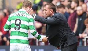 Manager looking for Leigh to enjoy long-term benefits at Celtic