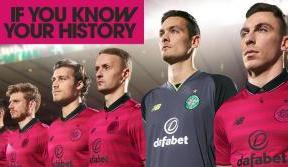 Order your 2016/17 Third Kit in-store and online this weekend
