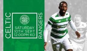 Tickets now on sale to special season ticket holders