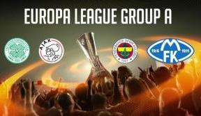 Celtic's UEFA Europa League opponents