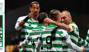 It's all go in this week's Celtic View