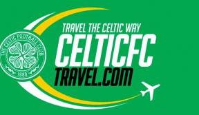 Celtic FC Travel: Day trip to St Petersburg