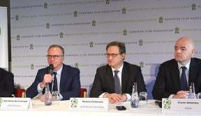Celtic welcomes ECA Agreement