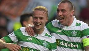 Paradise drama as five-star Celts secure vital first-leg victory