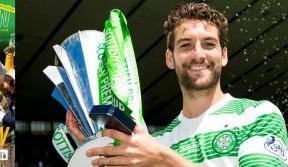 Mulgrew: It's great to be back in the Hoops