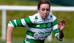 Celtic Women put six past East Fife in Scottish Cup