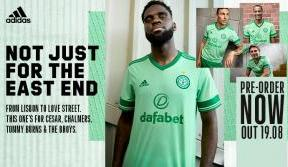 Away kit launch delayed by 24 hours to Wednesday August 19