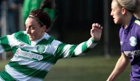 Celtic Women in cup semi-final showdown v Spartans this weekend