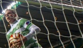 Celtic through to knockout stages despite defeat