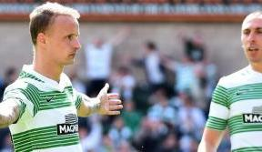 Manager hails hat-trick hero Griffiths