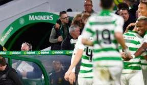 Neil Lennon: Win over AIK was outstanding team performance