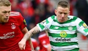Jonny Hayes: Our great success is three years in the making
