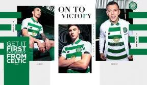 Extended opening hours – get the 2019/20 Home Kit first from Celtic
