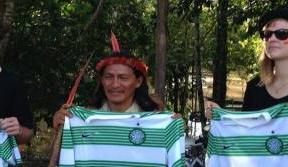 Glasvegas bid to start an Ecuador Celtic Supporters' Club
