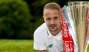 Griffiths looking for domestic success and European progress