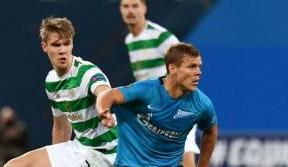 Kristoffer Ajer earns first senior call-up for Norway