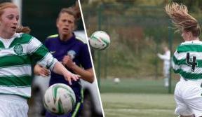 Celtic Women lose out against Hibernian